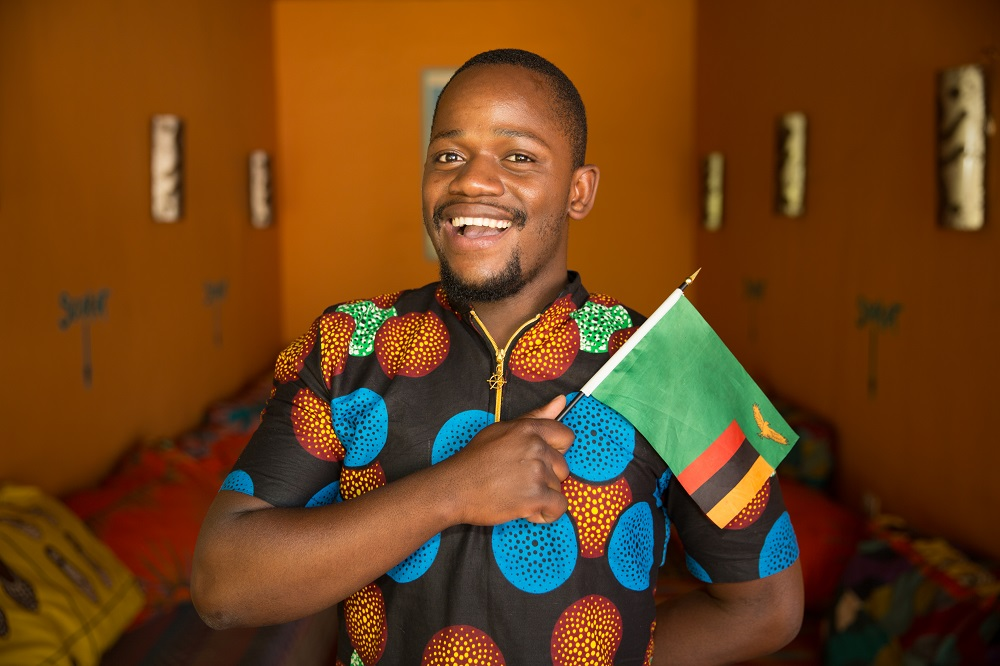 What does Zambian Independence Day mean to you?